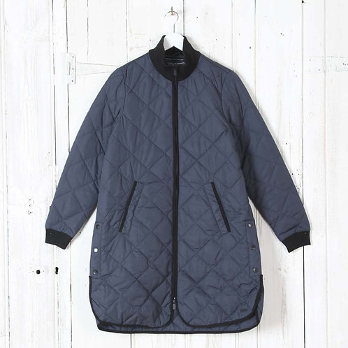 Ilse Jacobsen Quilted Coat