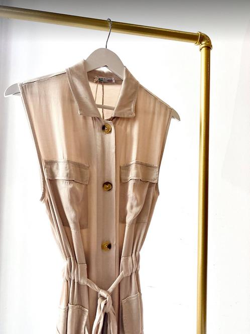 Vested in Silk