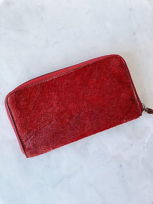 Gia Leather Wallet