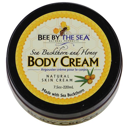 Body Cream Bee By The Sea