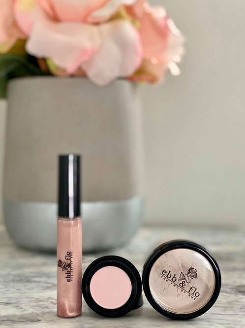Nude Glow Mineral & Glam