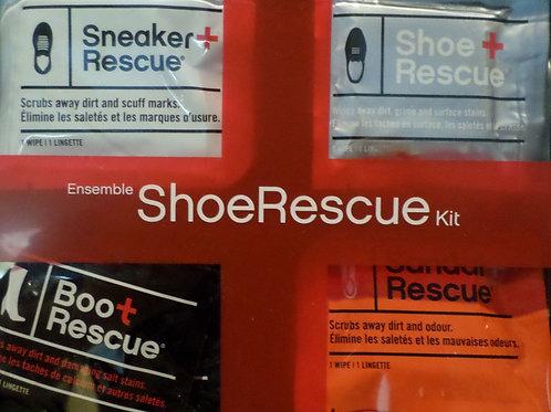 Shoe Rescue Tin