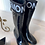 Thumbnail: Lemon Jelly Tall Rain Boots