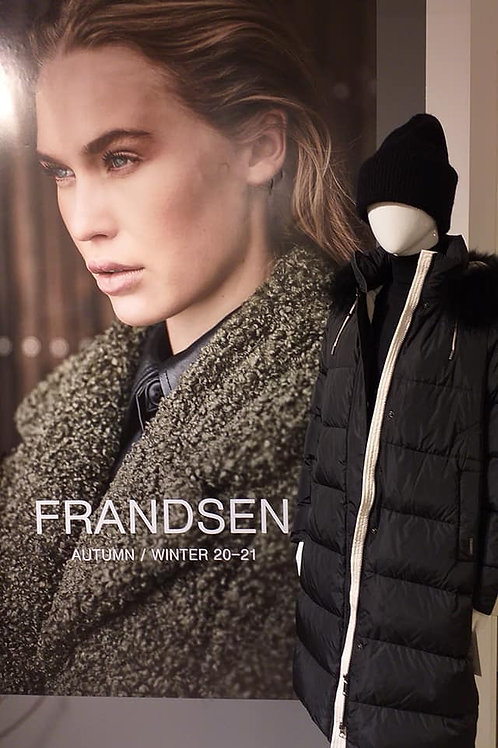 FRANDSEN of Denmark Winter Coats