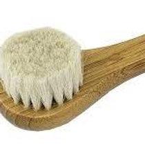 Spa Wool Facial Brush