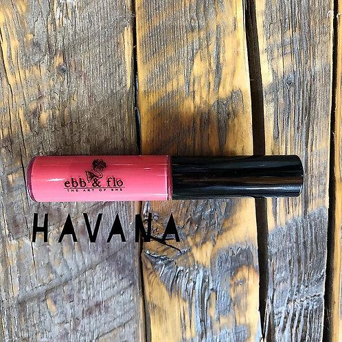 Havana Lip Vinyl