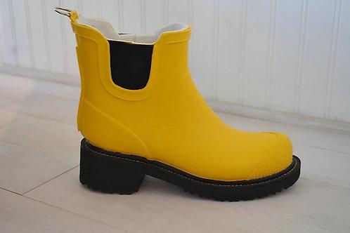 Chunky Heel Four Season Boots from Ilse Jacobsen