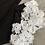Thumbnail: Floral Lace Trim Pants