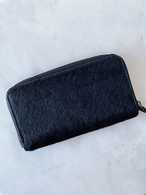 Gia Leather Wallet