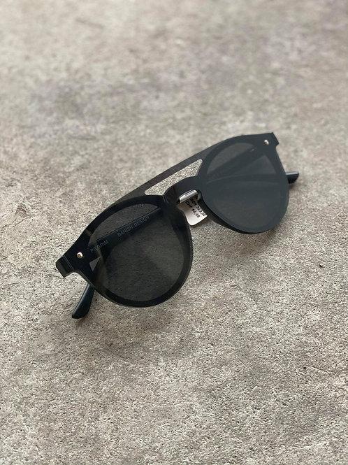 Black Classic Sport Sunglasses