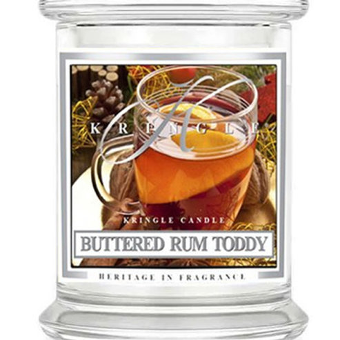 Buttered Rum Toddy Candle