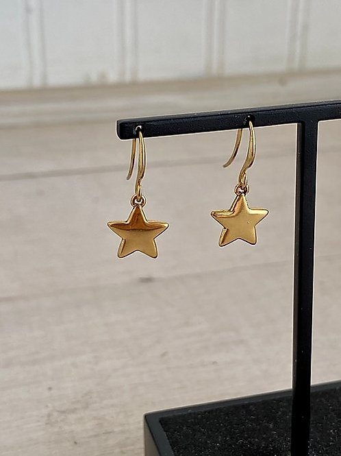 The Stars Earrings