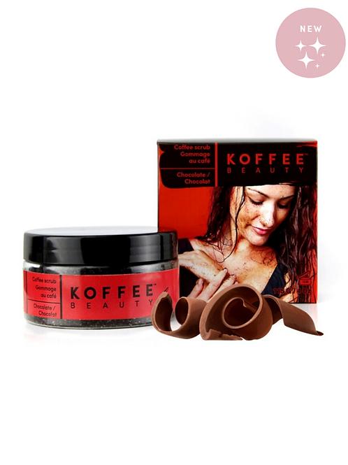 Chocolate Koffee