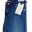 "Thumbnail: Gaudi 2 Pocket ""Jeggings"" Rose Gold"