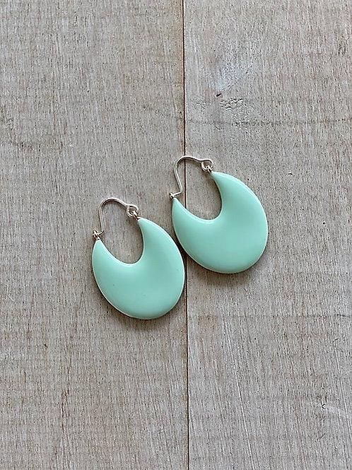 Seamist Earrings