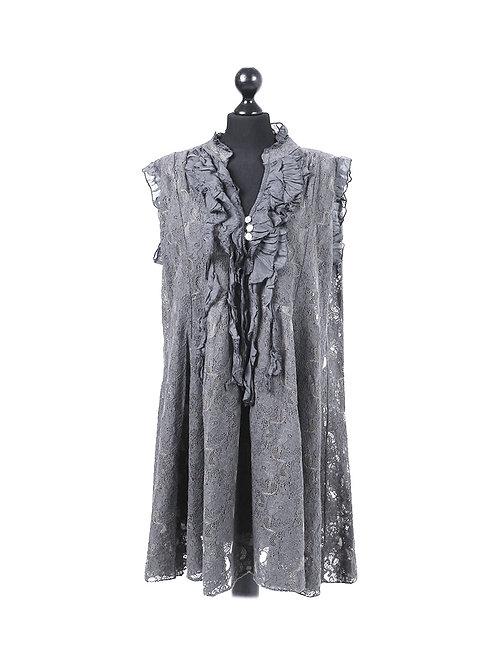 Fem Tunic Dress