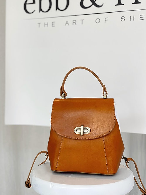 AM - CONVERTIBLE Handbag Backpack