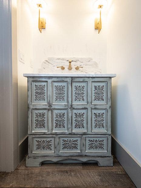 Michelle Powder Room Vanity