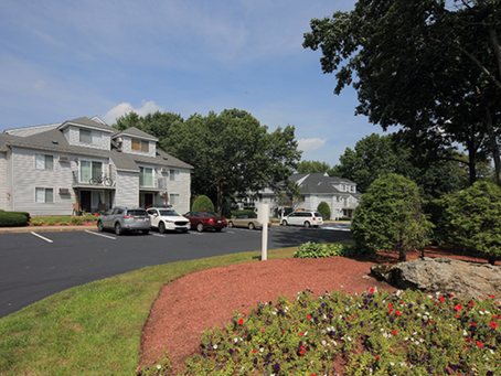 CBRE/New England Multifamily Team Sells Cabot Crossing