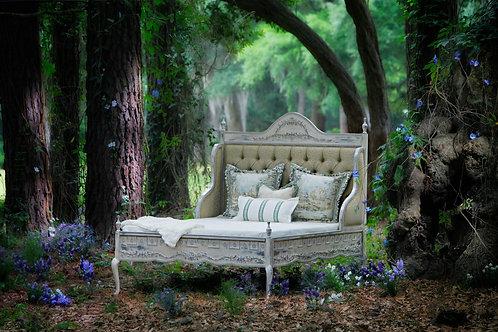 The Rachel Bed