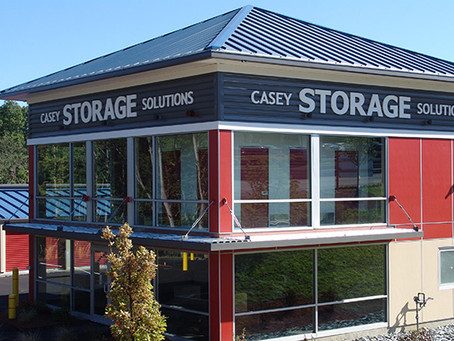 NGKF Capital Markets Represents Casey Storage Solutions in 13-Property Portfolio Sale