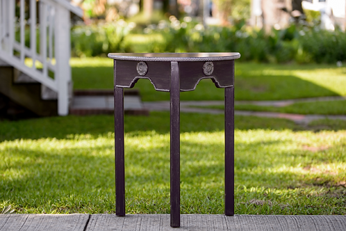 Cynthia ½ Moon Console Table