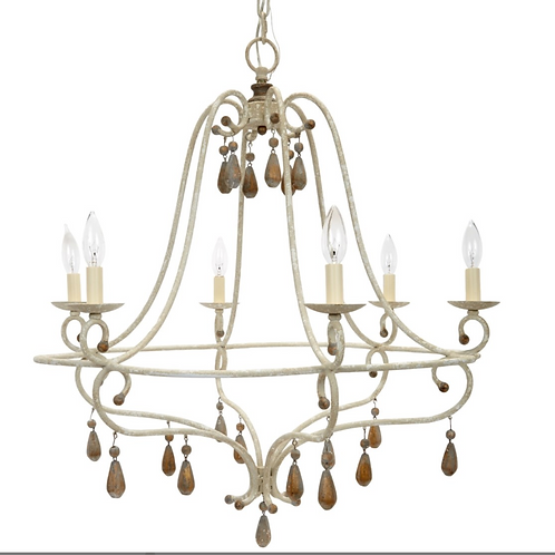 Casby French Chandelier