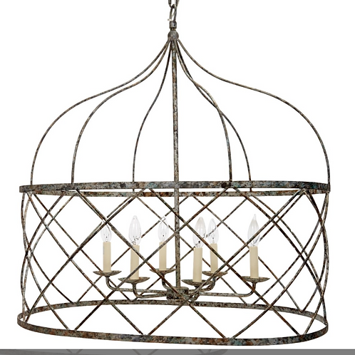 Holley Chandelier