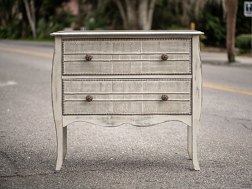 Ashley Bombay Chest (Reed)