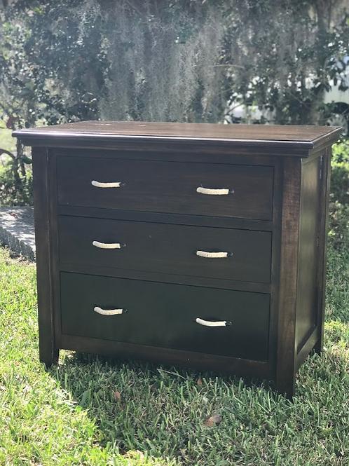 Dresser III
