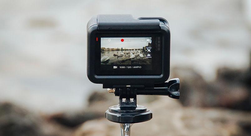 Kamera Screen