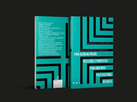 Conheça livro que será lançado durante seminário