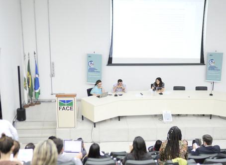 Reunião de planejamento apresenta projetos e consolida rede nacional