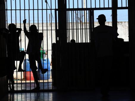 Nova abordagem contra crise no sistema prisional é tema de evento na UnB