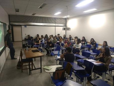 LabGEPEN ministra disciplina optativa na Universidade de Brasília