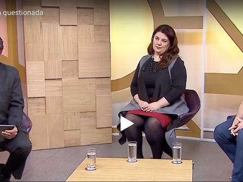 TV Brasil dedica programa a tema abordado no seminário