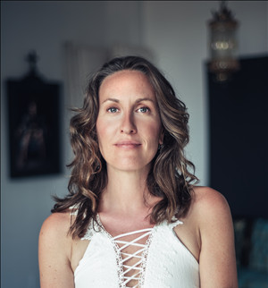 Araminta's core passion is the process of radical self-acceptance – the inner marriage of love with power. She is here to support humanity's evolution as liberated, heart-centered creators. Araminta offers emotional release guidance, transformational workshops in tantra and conscious intimacy coaching.  www.aramintabarbour.com