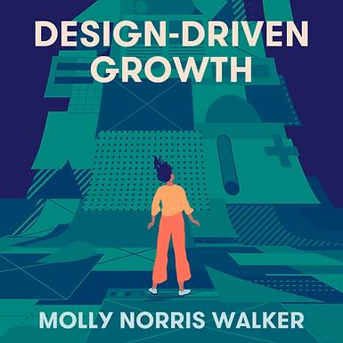 Design-Driven Growth (audiobook)