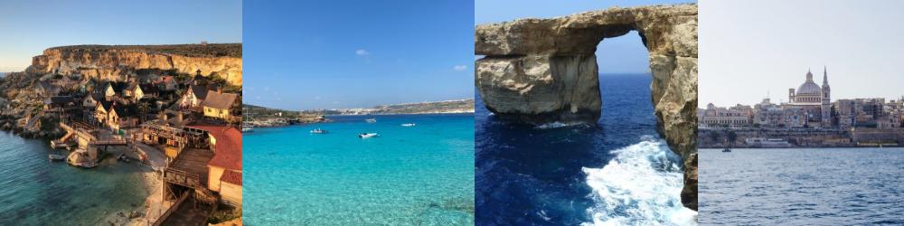 Incontournables à Malte
