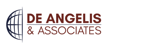De Angelis & Associates New Logo (with w