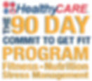 HealthyCare-90-Day-Commit-to-get-Fit-log