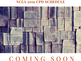 2019 CPDs
