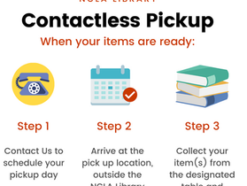 Contactless Pickup Coming Soon