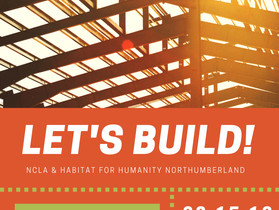 Habitat for Humanity Northumberland