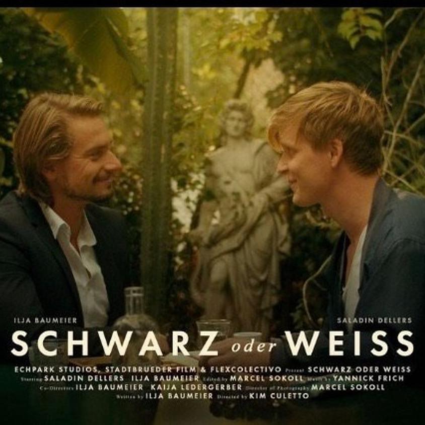 Voting für Kurzfilm Schwarz oder Weiss (Kim Basel)