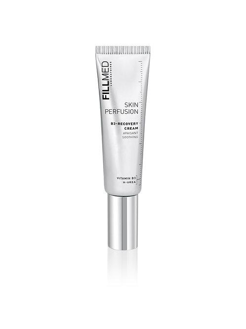 B3 Recovry cream - Soin apaisant peaux sensibles