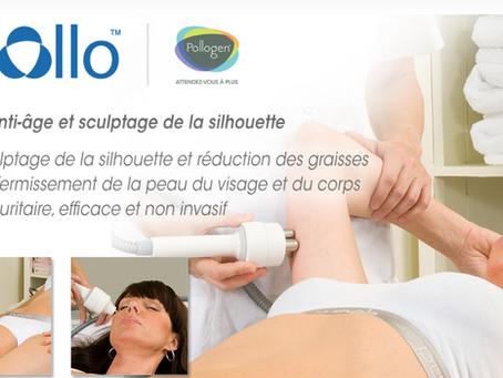 Raffermir la peau, traiter le relâchement cutané avec la radiofréquence TriPollar