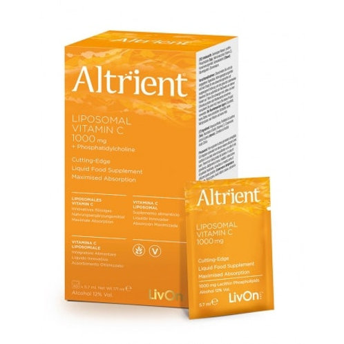 Altrient vitamine C Liposomale