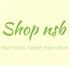 Shopnsb nutrition, santé, bien-être