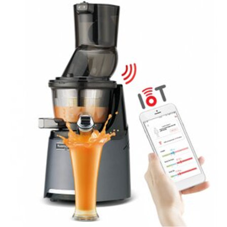 Kuvings Health friend Smart Juicer Motiv1